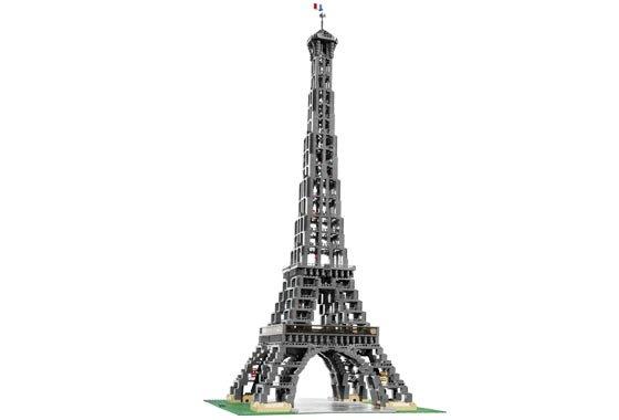 10181— Eiffel Tower